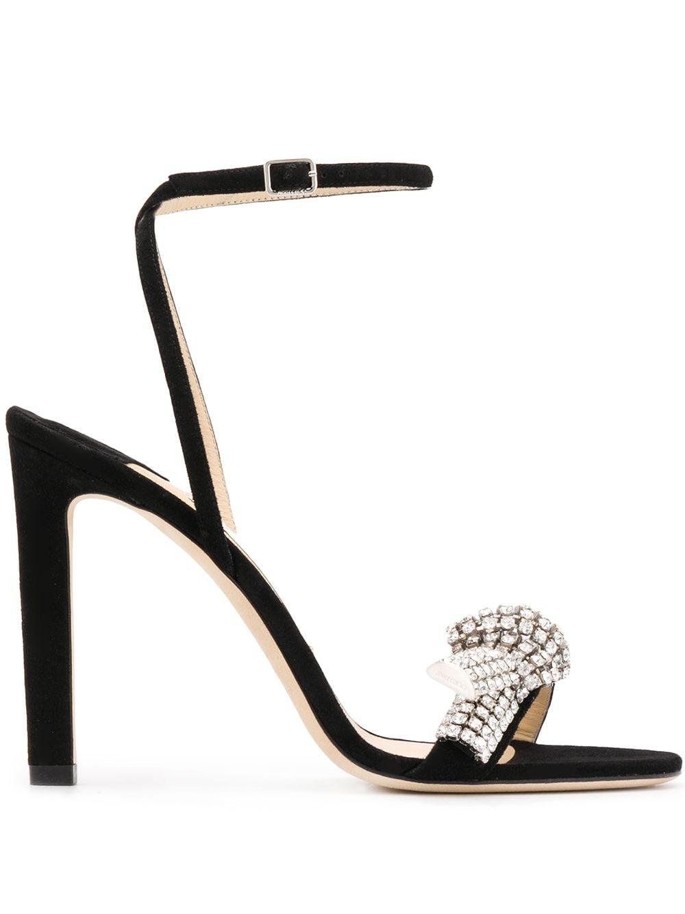 Thyra Leather Sandals