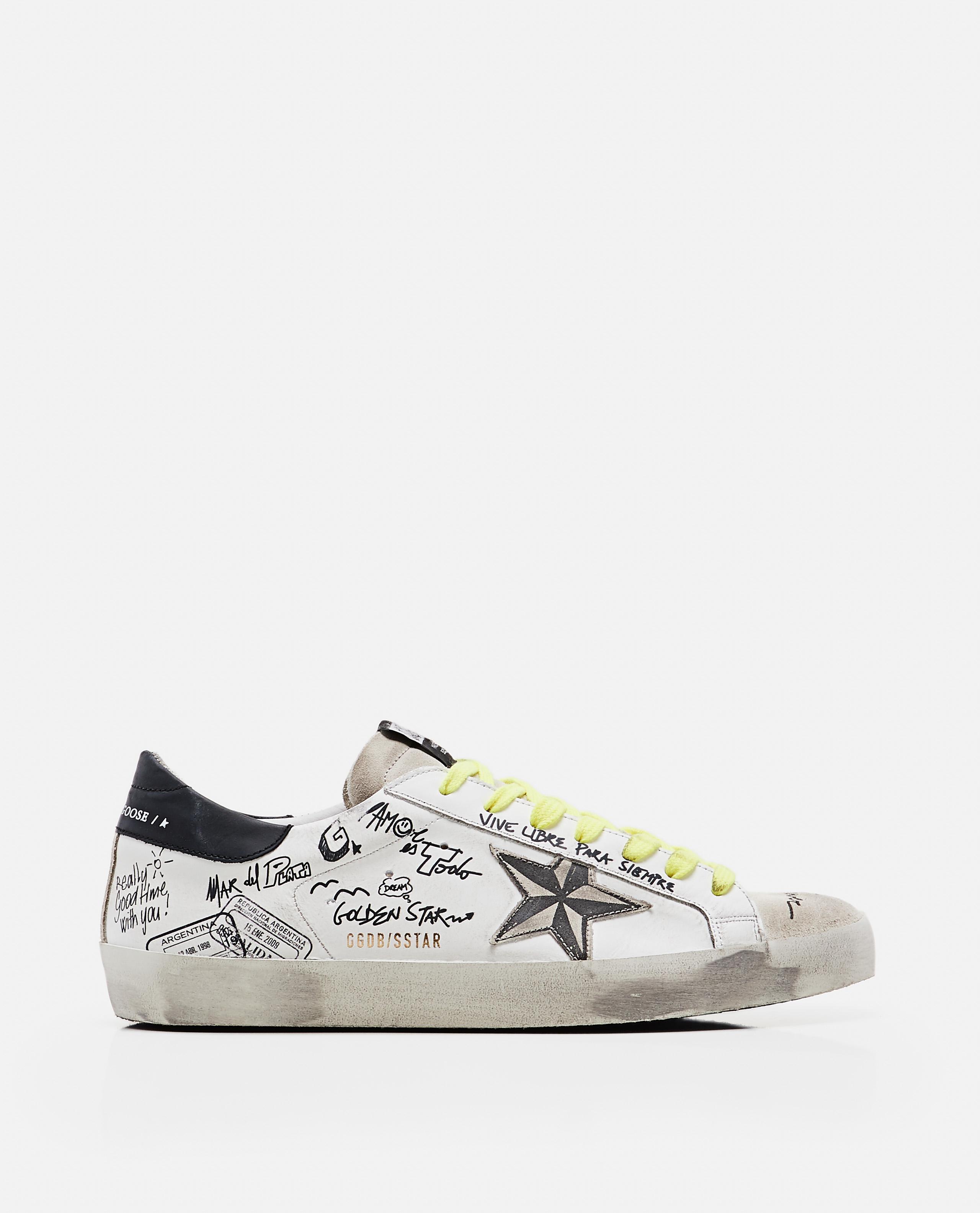 Superstar classic Golden Goose sneakers