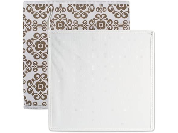 Dii Foldable Fabric Storage Bins