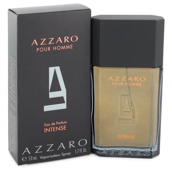 Loris Azzaro - Azzaro Pour Homme Intense : Eau de Parfum Spray 1.7 Oz / 50 ml