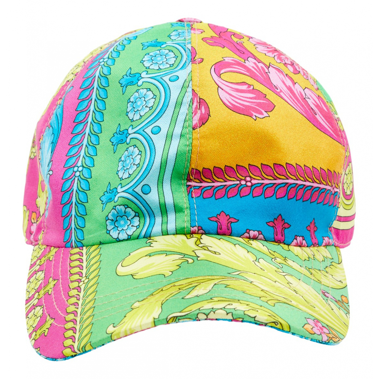 Versace \N Multicolour Cloth hat for Women 57 cm