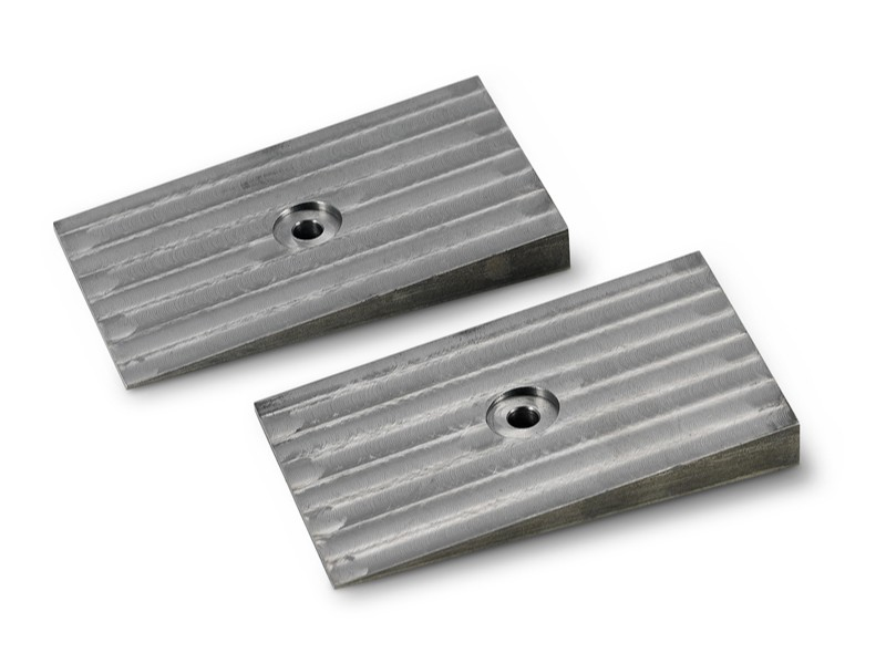 Warrior Products 800062 Leaf Spring Shims Pair 2.5