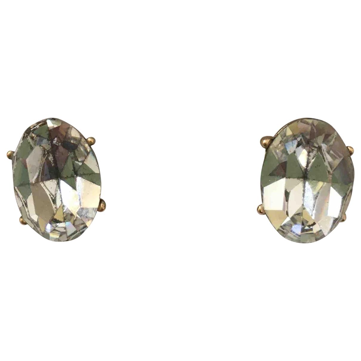 Givenchy - Boucles doreilles   pour femme en cristal