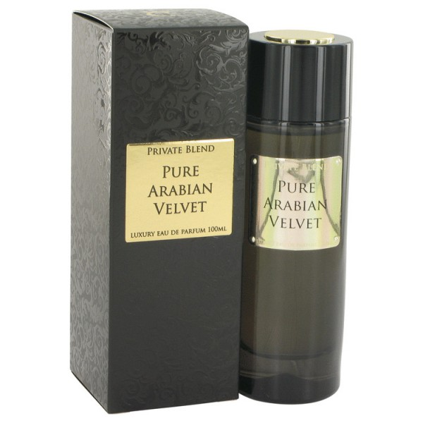Private Blend Pure Arabian Velvet - Mimo Chkoudra Eau de parfum 100 ml