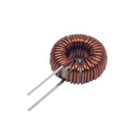 KEMET 24 μH 2 A Toroidal Inductor 41.1mΩ (100)