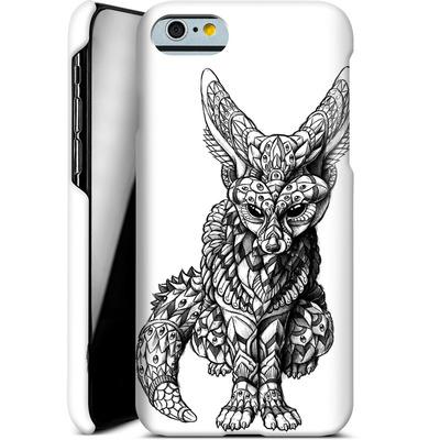 Apple iPhone 6s Smartphone Huelle - Fennec-Fox von BIOWORKZ