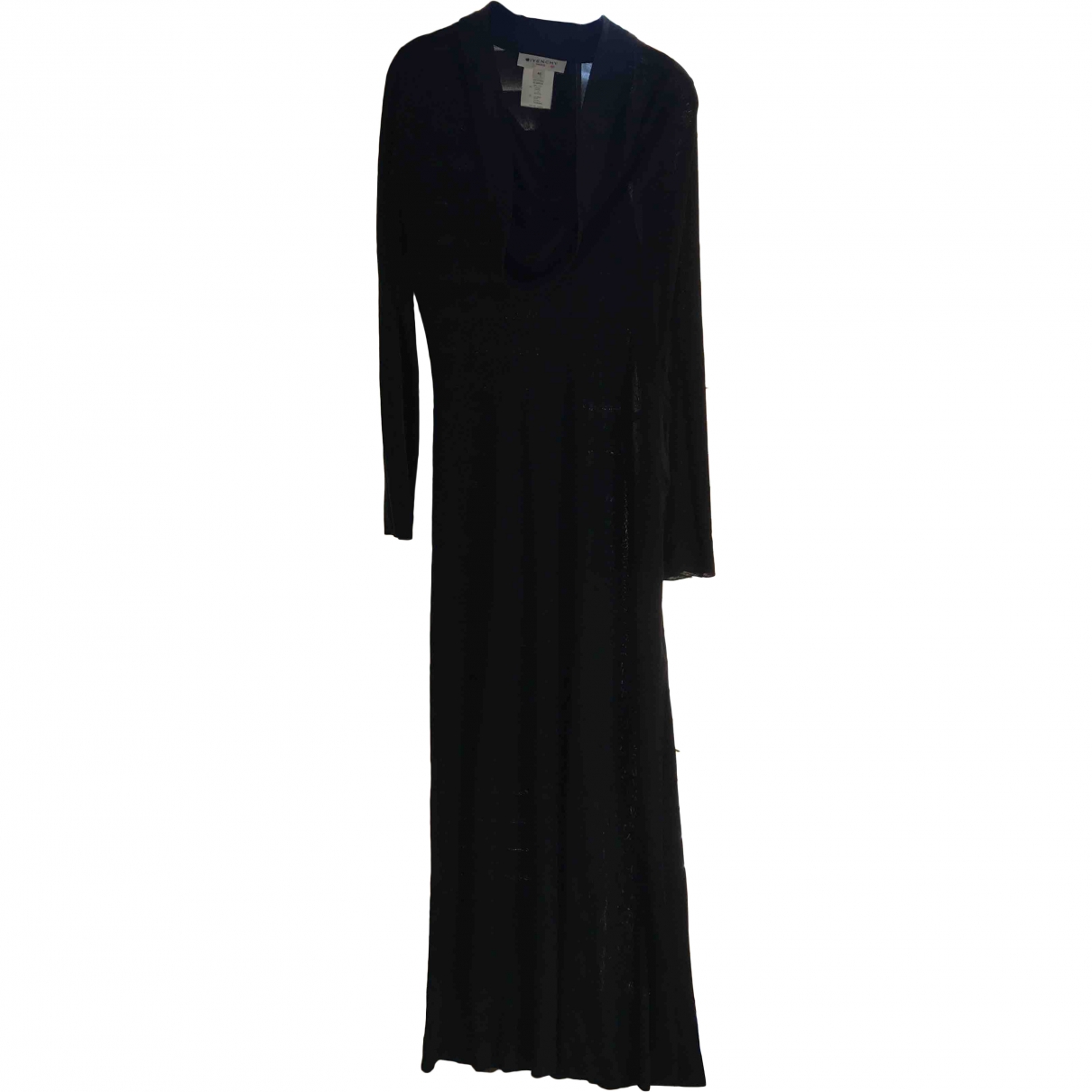 Givenchy \N Black dress for Women 40 FR