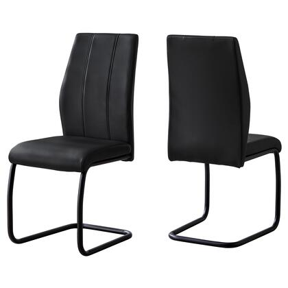 I 1123 Dining Chair - 2Pcs / 39