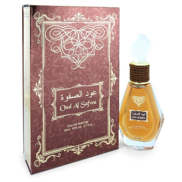 Oud Al Safwa - Rihanah Eau de Parfum Spray 80 ml