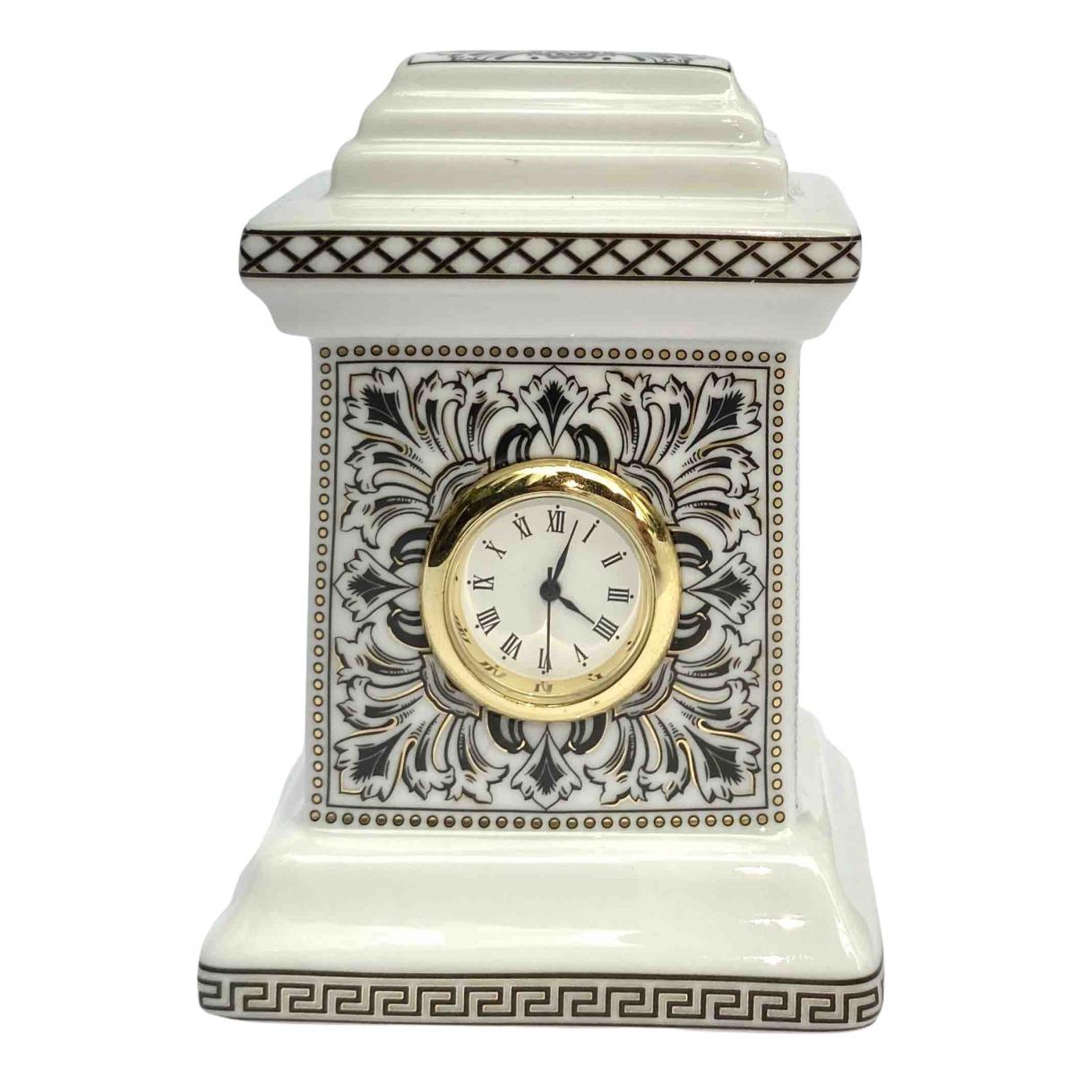 Reloj de Porcelana Versace