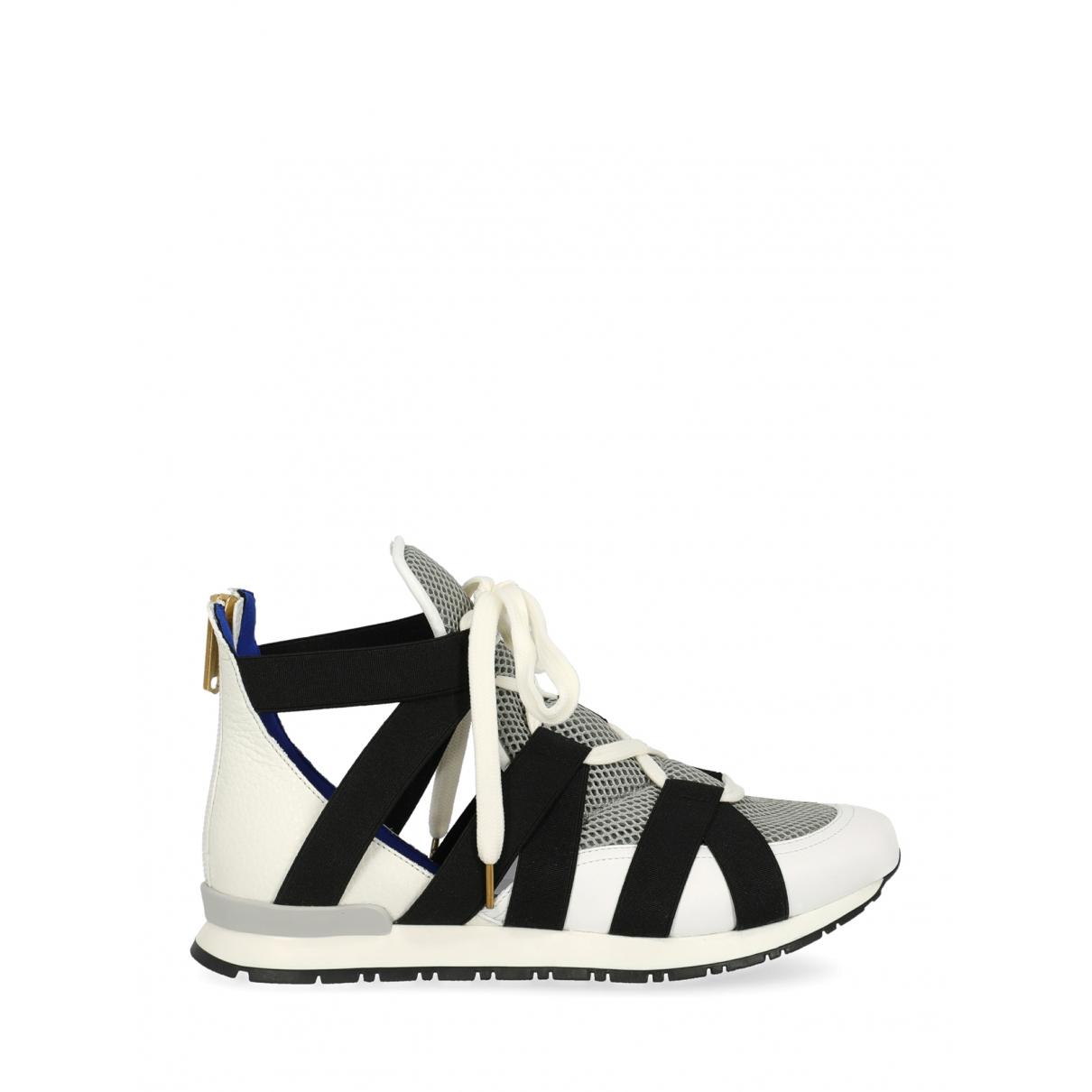 Vionnet \N Sneakers in  Bunt Leder