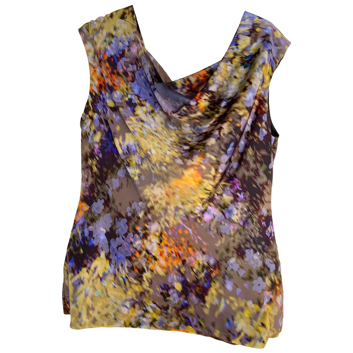 Intrend \N Silk  top for Women 44 IT