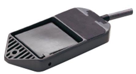 Gems Sensors Horizontal Float Switch Valox SPST NC Float 25ft 100V