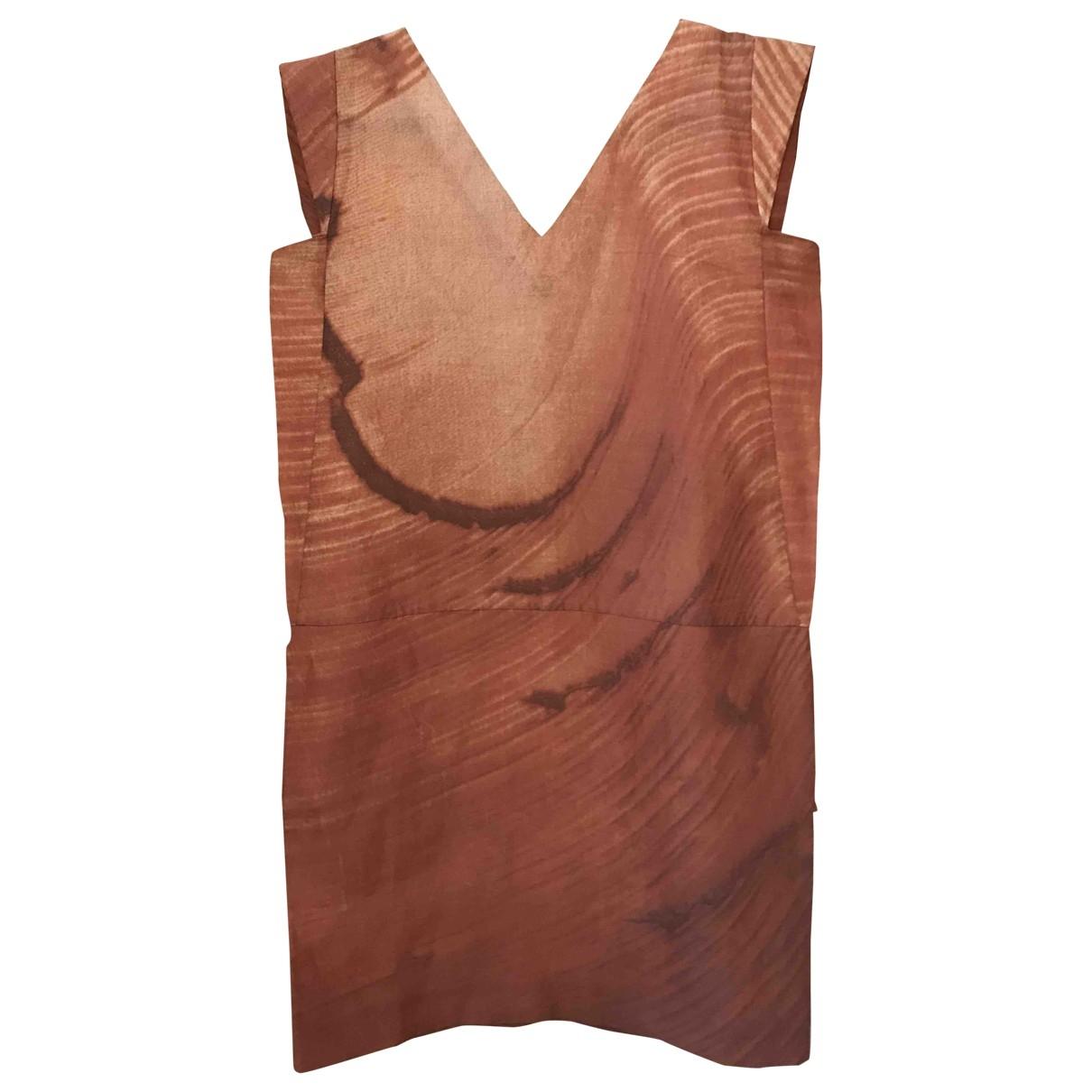 Marni \N Multicolour dress for Women 42 IT