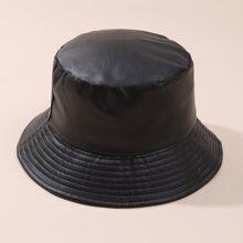 Sombrero cubo PU