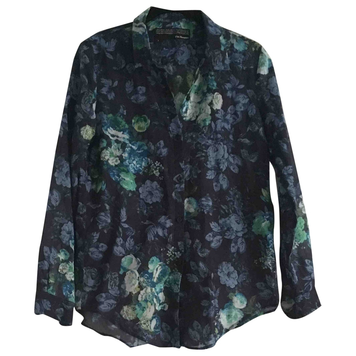 The Kooples \N Multicolour Cotton  top for Women S International