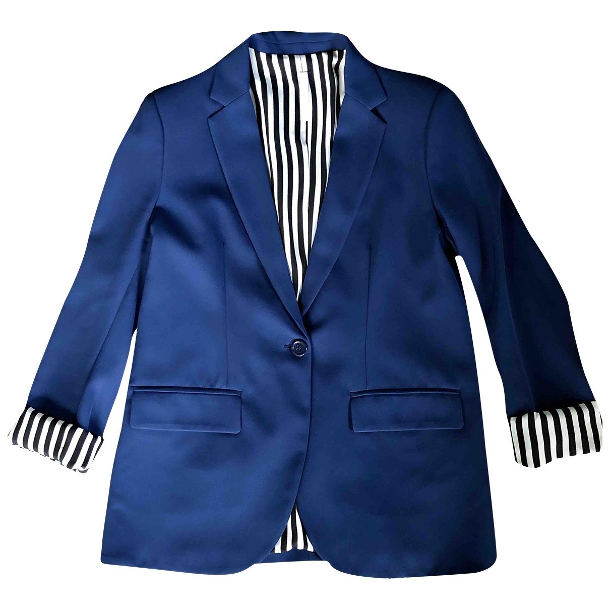 Imperial - Veste   pour femme - bleu