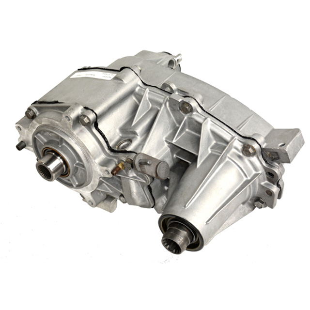 BW1350 Transfer Case for Ford 87-89 Ranger And Bronco II Manual Zumbrota Drivetrain RTC1350F-3