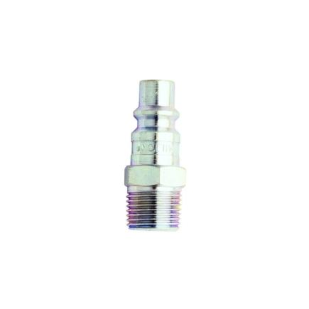 Milton Industries 1837 - 3/8 Male Plug H Style