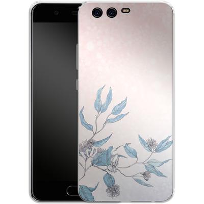Huawei P10 Silikon Handyhuelle - Harmony von Stephanie Breeze