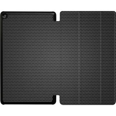 Amazon Fire HD 8 (2018) Tablet Smart Case - Carbon II von caseable Designs