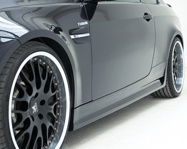 Hamann 10 090 225 Side Skirts BMW M3 Coupe 08-11