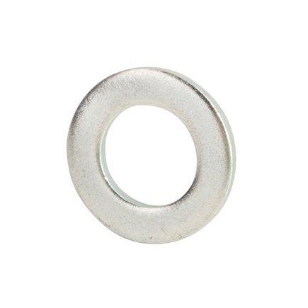 Fastenal 0153660 - M6 X 12mm Od Din 125 Grade Hv300 Zinc Finish Ste...