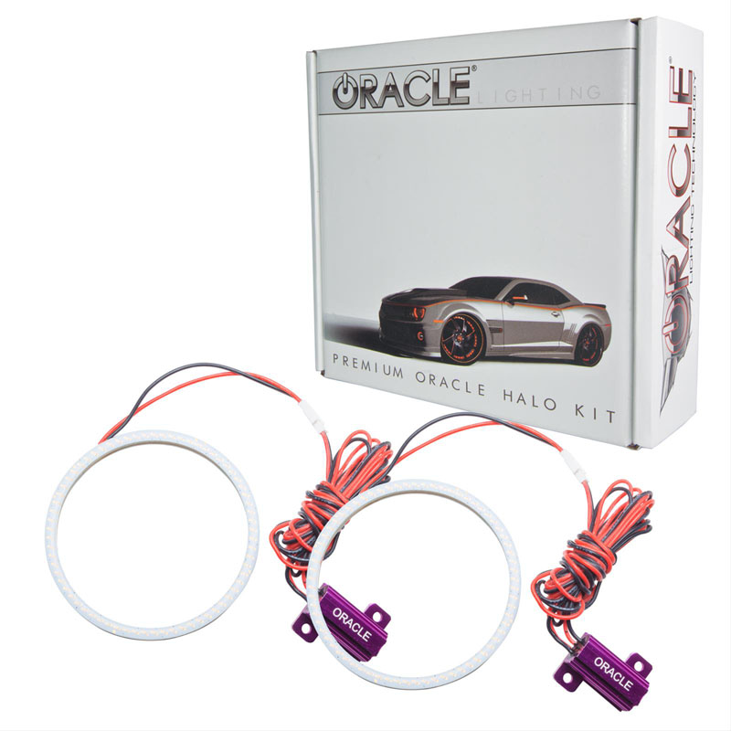 Oracle Lighting 1129-054 GMC Denali 2007-2010 ORACLE PLASMA Fog Halo Kit
