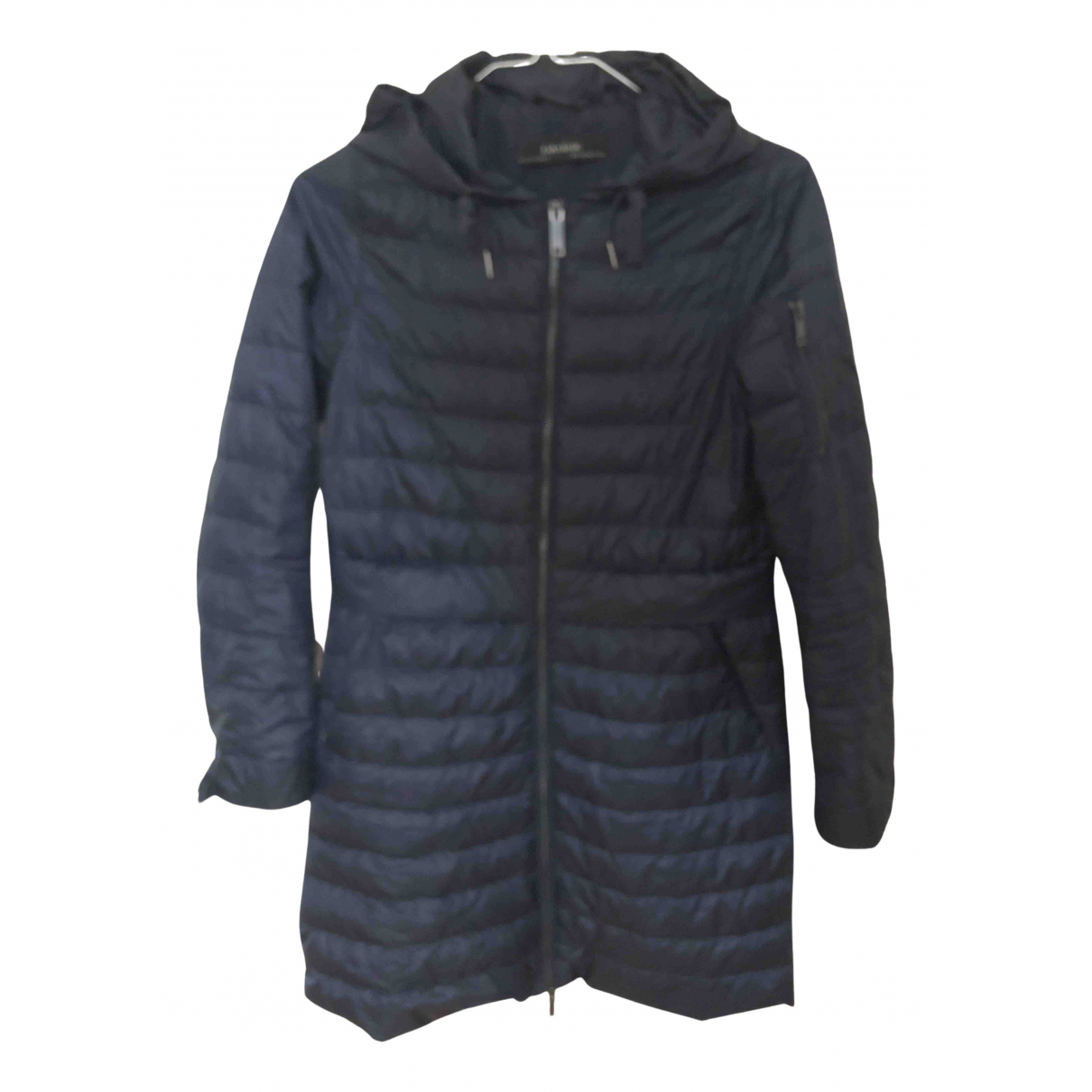 Zara N Navy jacket for Women XS International