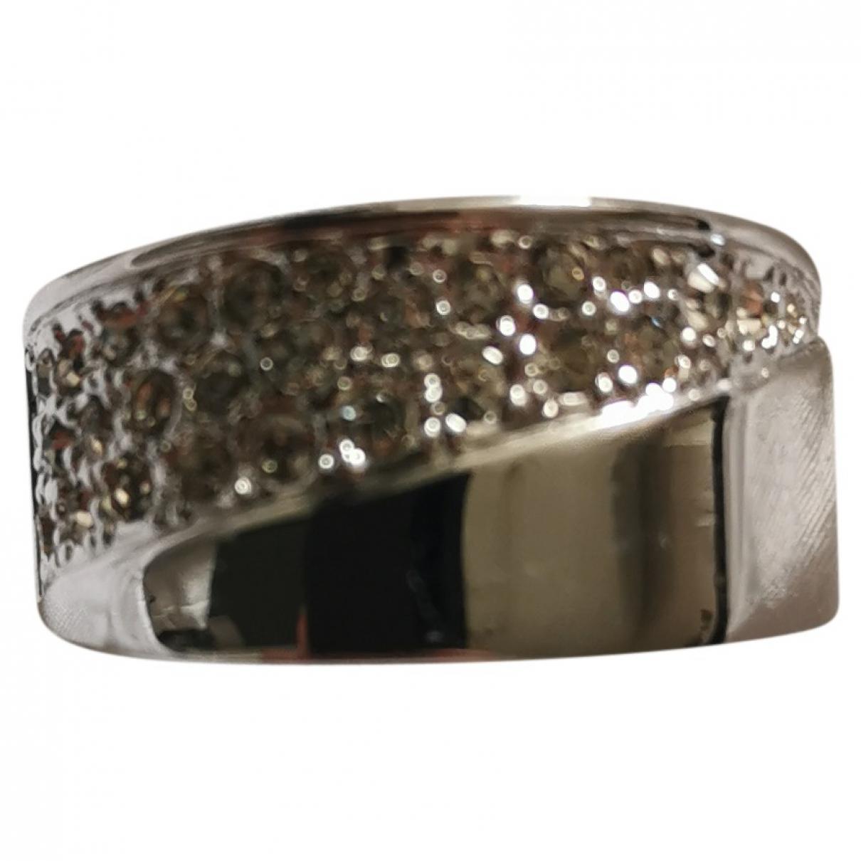 Karen Millen \N Ring in  Silber Silber