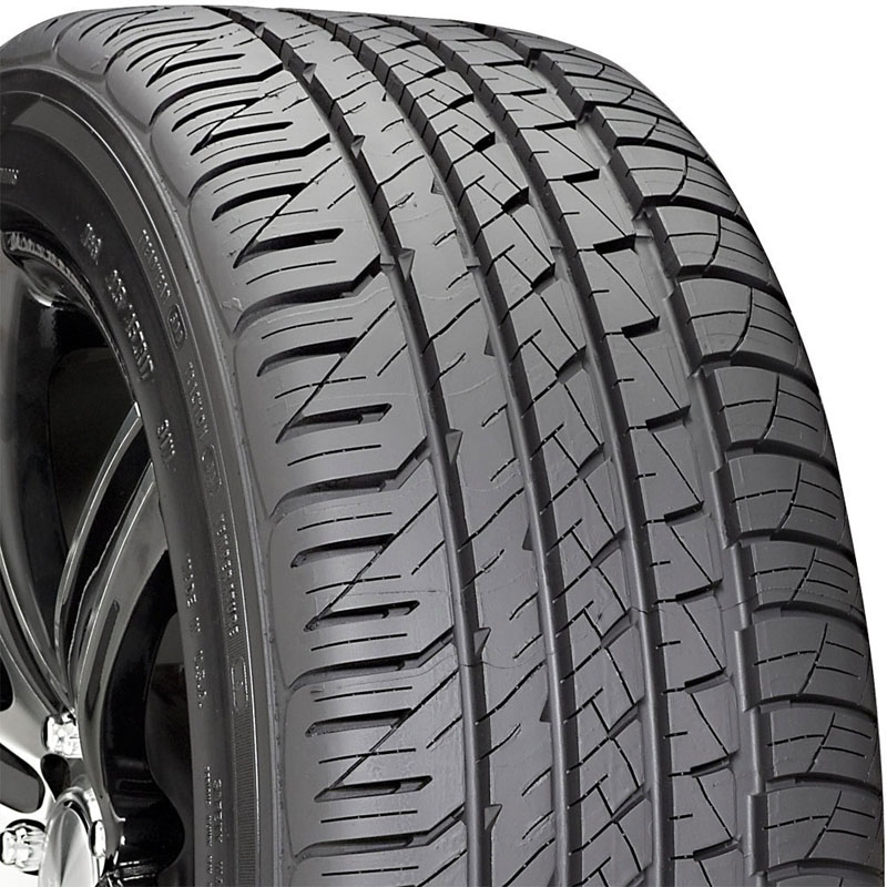 Goodyear DT-14176 Eagle F1 Asymmetric AS 275 40 R18 99Y SL VSB