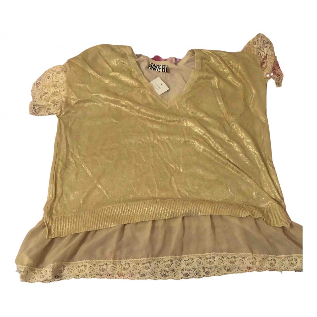 Aniye By - Pull   pour femme en coton