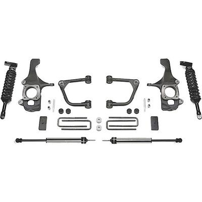 Fabtech 4 Inch Upper Control Arm Lift Kit - FTS26039