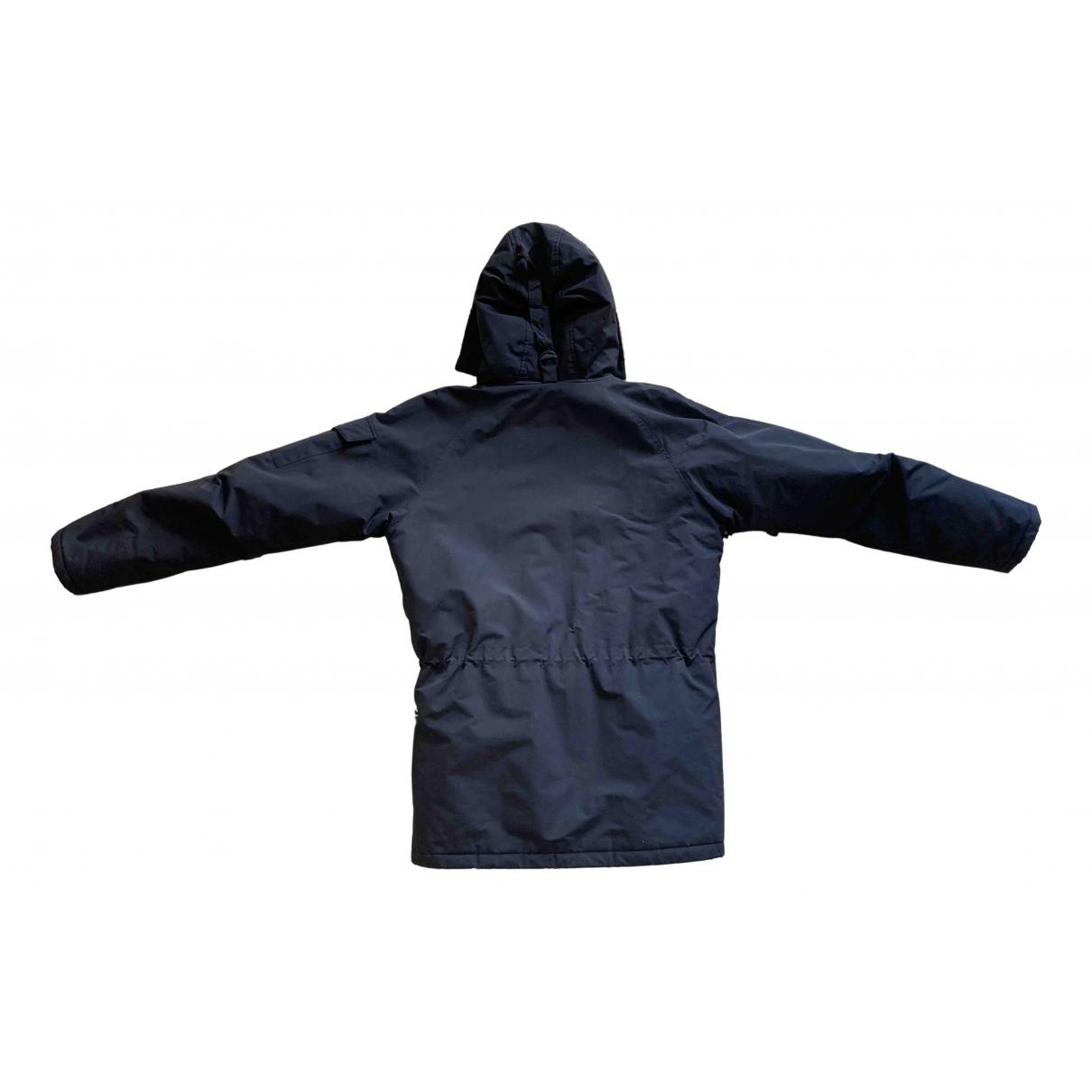 Carhartt Wip \N Black coat  for Men XL International