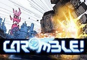 Caromble! Steam CD Key