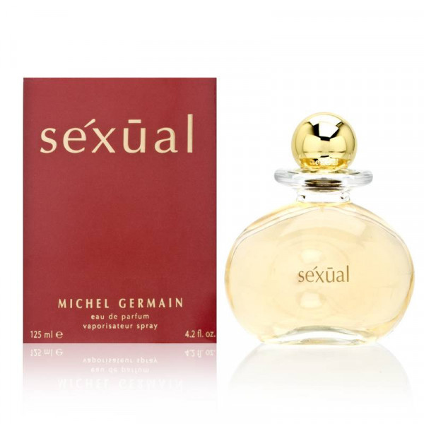 Sexual - Michel Germain Eau de parfum 125 ml