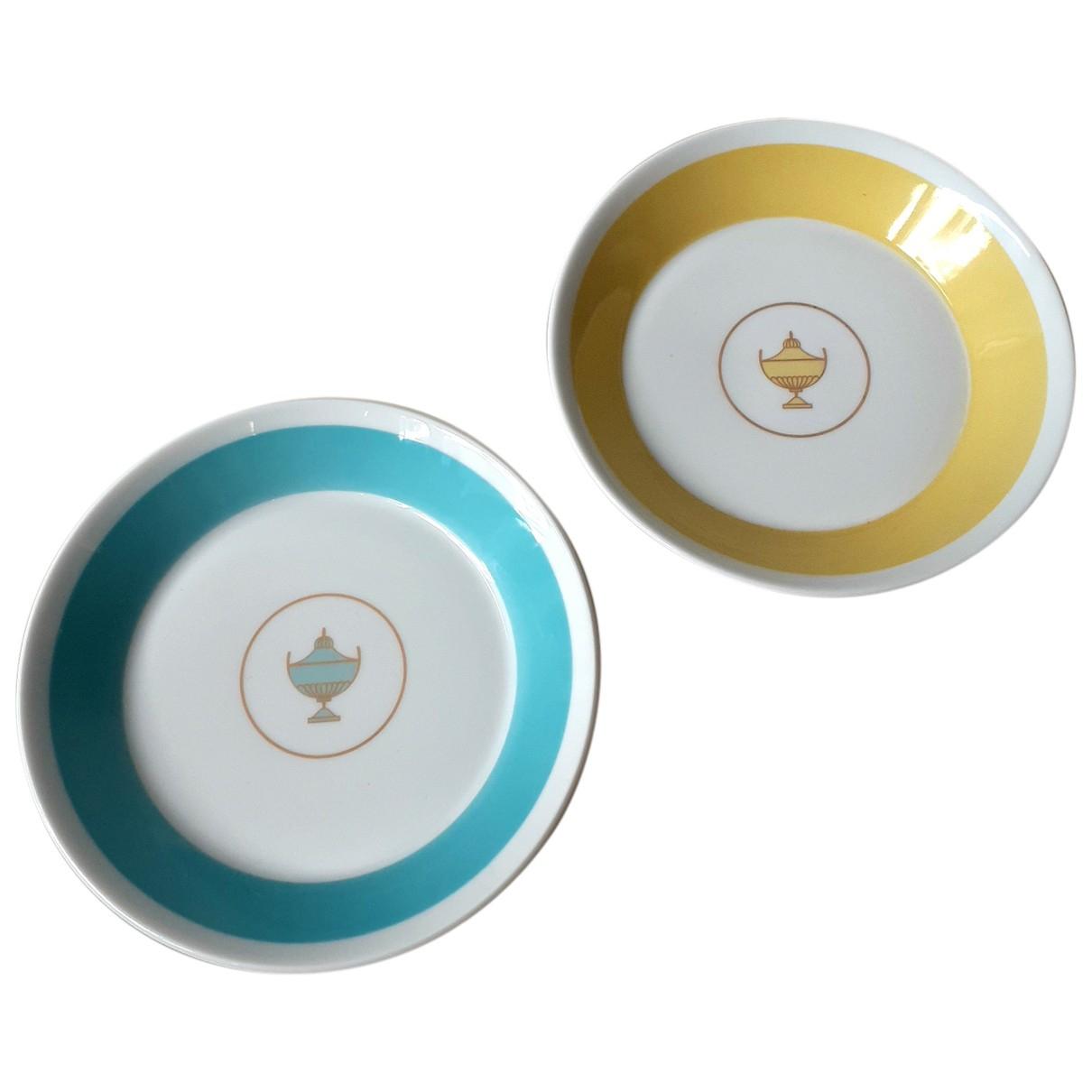 Autre Marque - Objets & Deco   pour lifestyle en ceramique - blanc