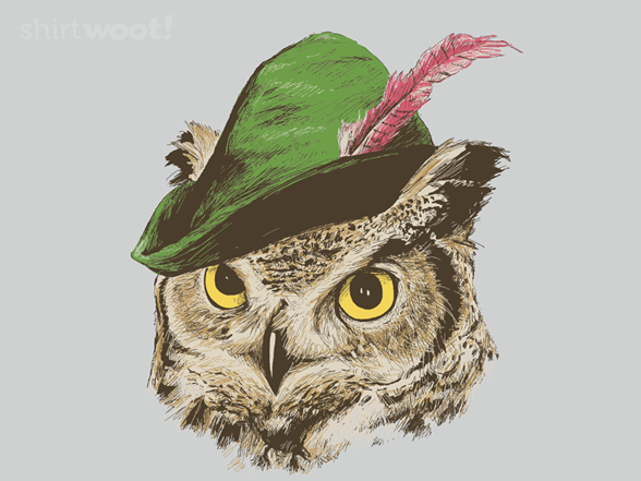 Woodsy T Shirt
