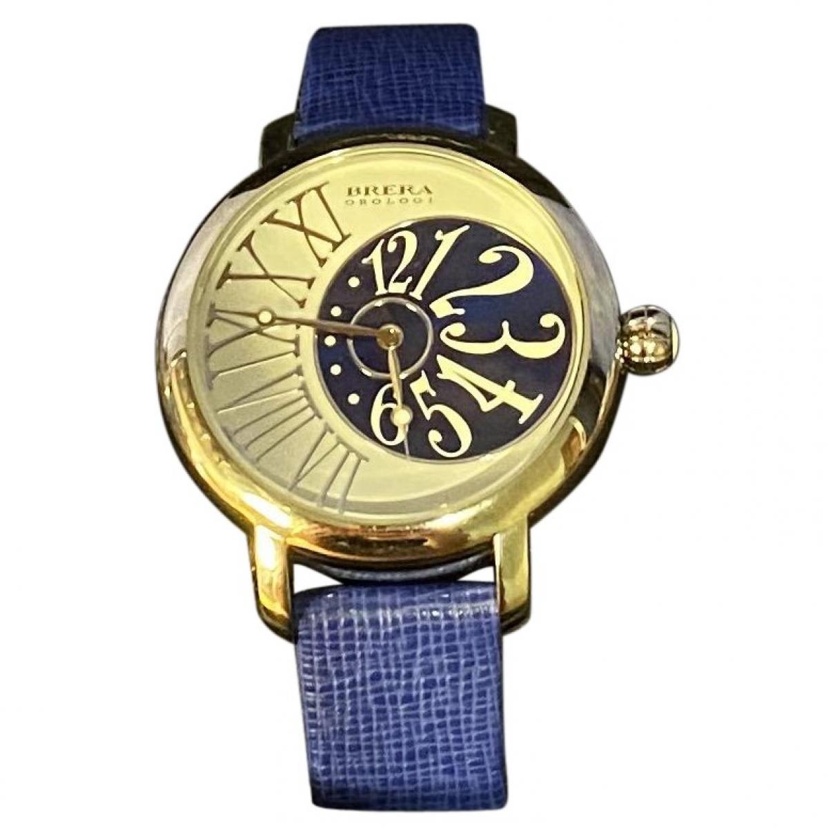 Reloj Brera
