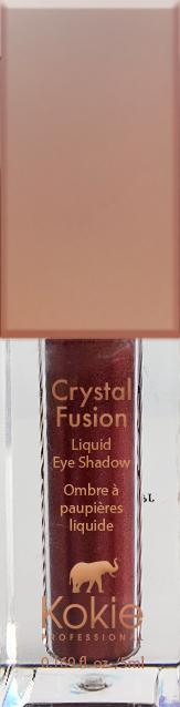 Crystal Fusion Liquid Eyeshadow - Solstice