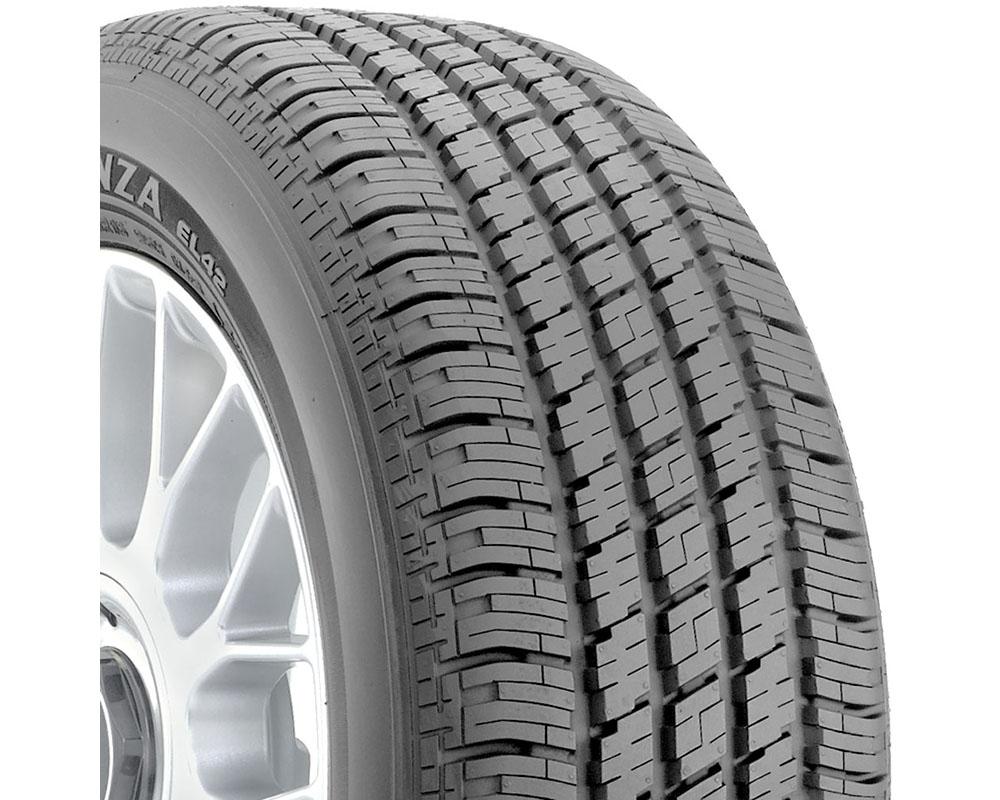 Bridgestone 93492 Turanza EL42 17 X8.5 6-139.70 0 BZMTBL