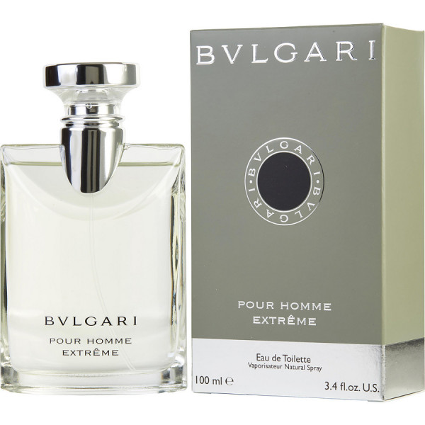 Bvlgari Extreme - Bvlgari Eau de toilette en espray 100 ML