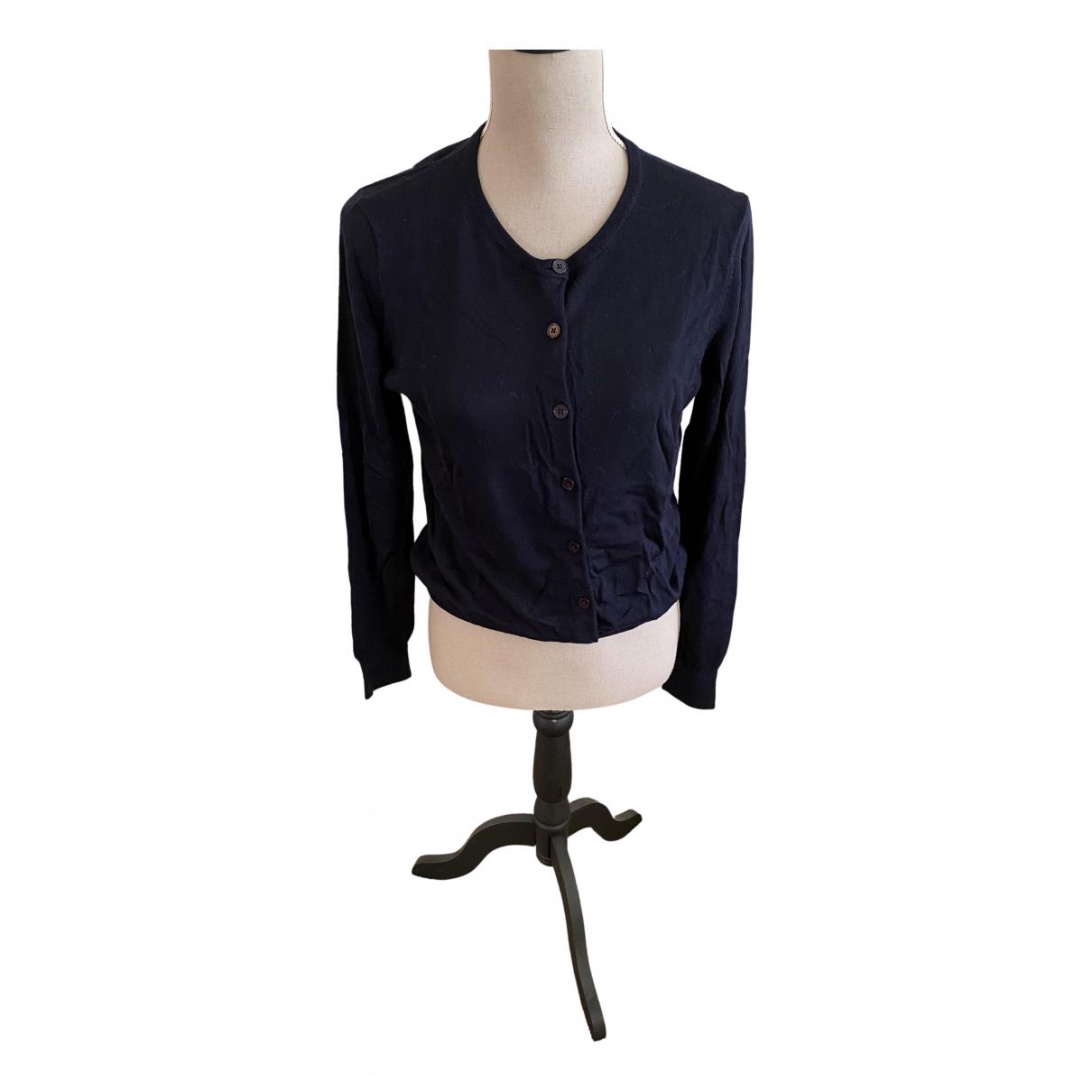 Filippa K - Veste   pour femme en laine - bleu