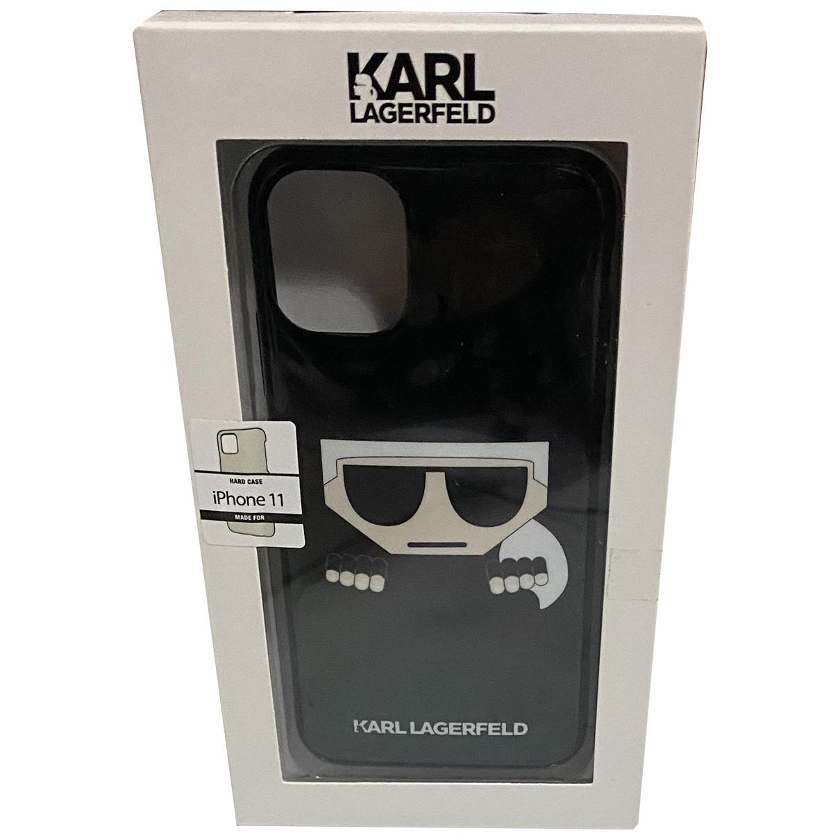 Karl Lagerfeld - Accessoires   pour lifestyle - noir