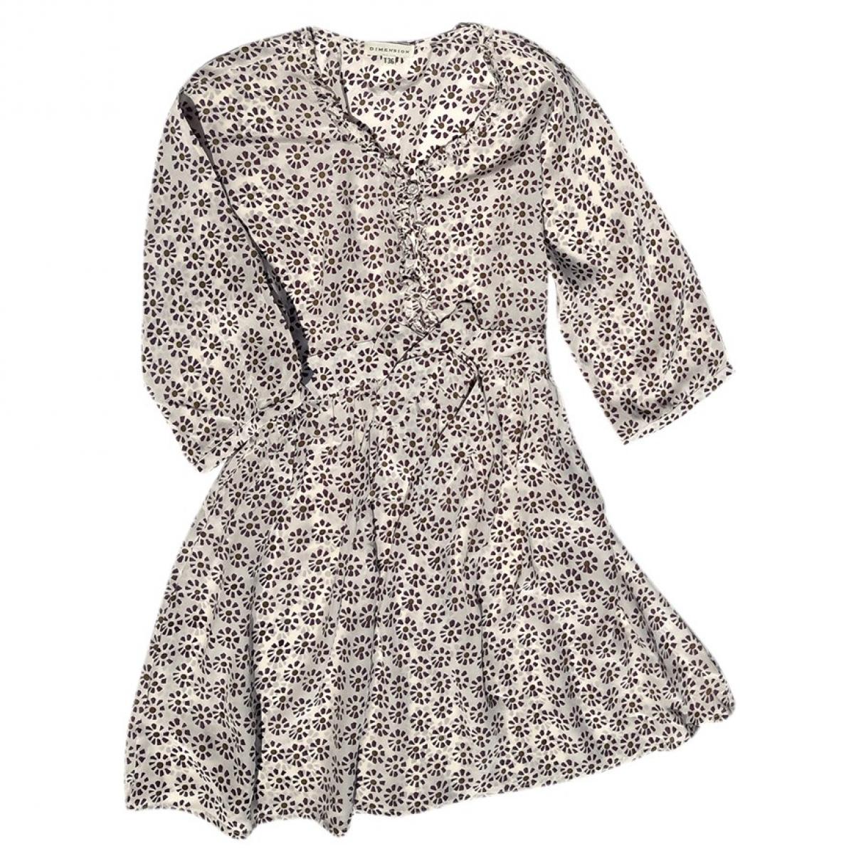 Comptoir Des Cotonniers - Robe   pour femme en soie