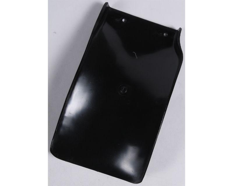 Acerbis 2081680001 Rear Shock Mud Flaps Black Honda CRF450R 02-16