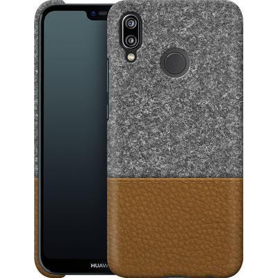 Huawei P20 Lite Smartphone Huelle - Scandinavian von caseable Designs