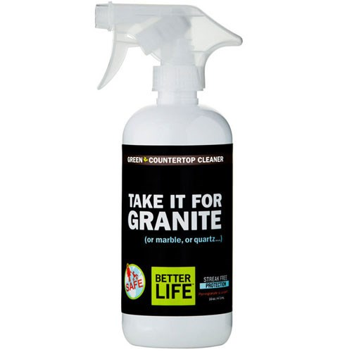 Take It For Granite Counter Top Cleaner 16 oz by Better Life