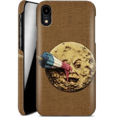 Apple iPhone XR Smartphone Huelle - Summer Voyage von Eric Fan