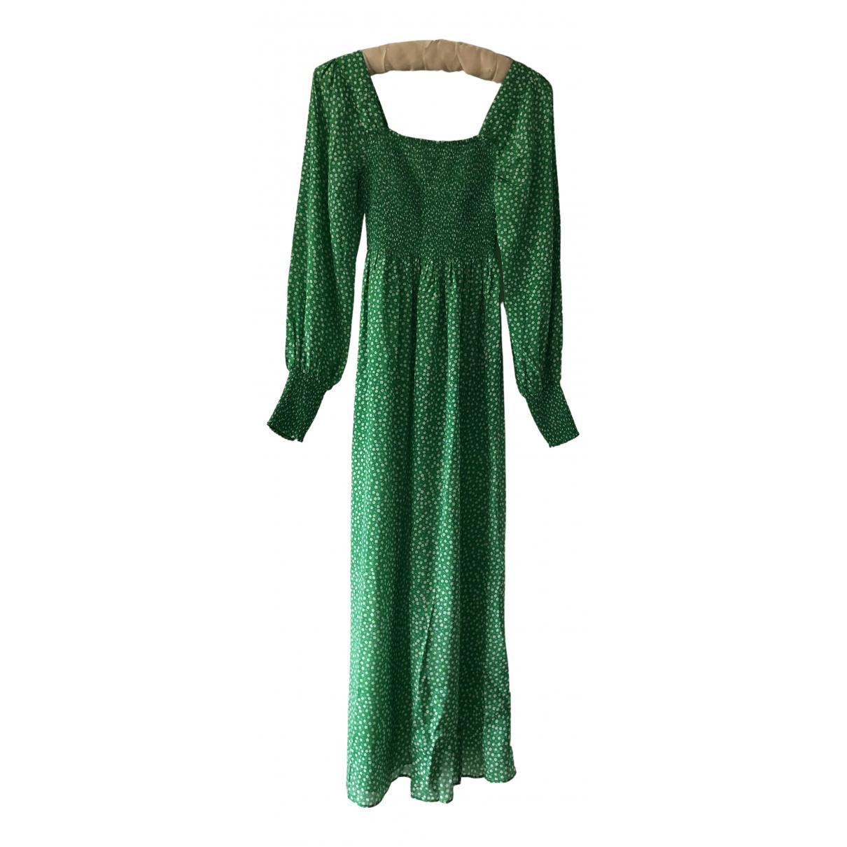 Rixo - Robe   pour femme - vert